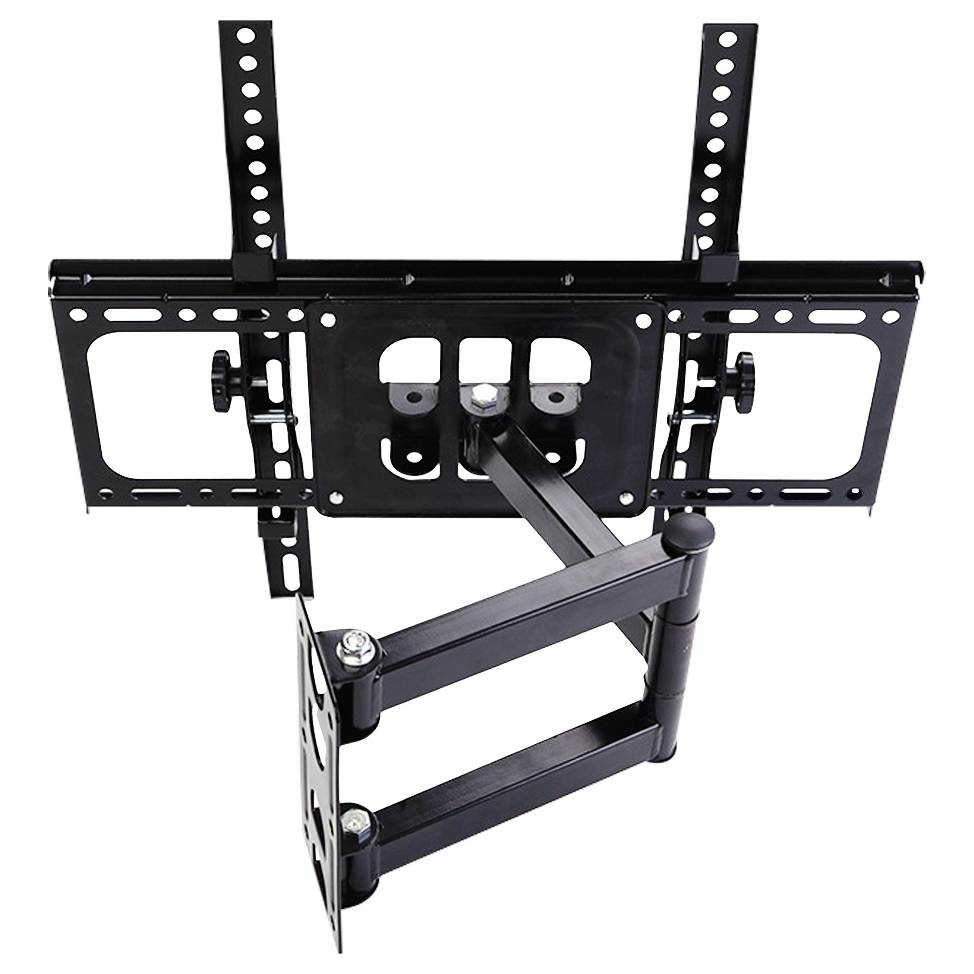 Retractable 180 Degree 32-55 Inch TV Wall Mount
