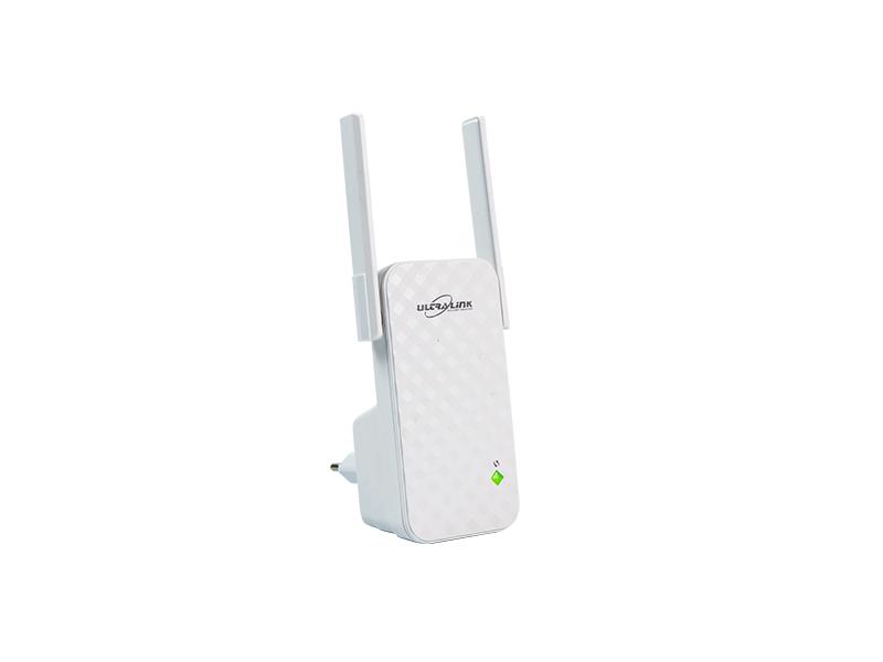 Ultra-Link Wireless N300 Universal Range Extender