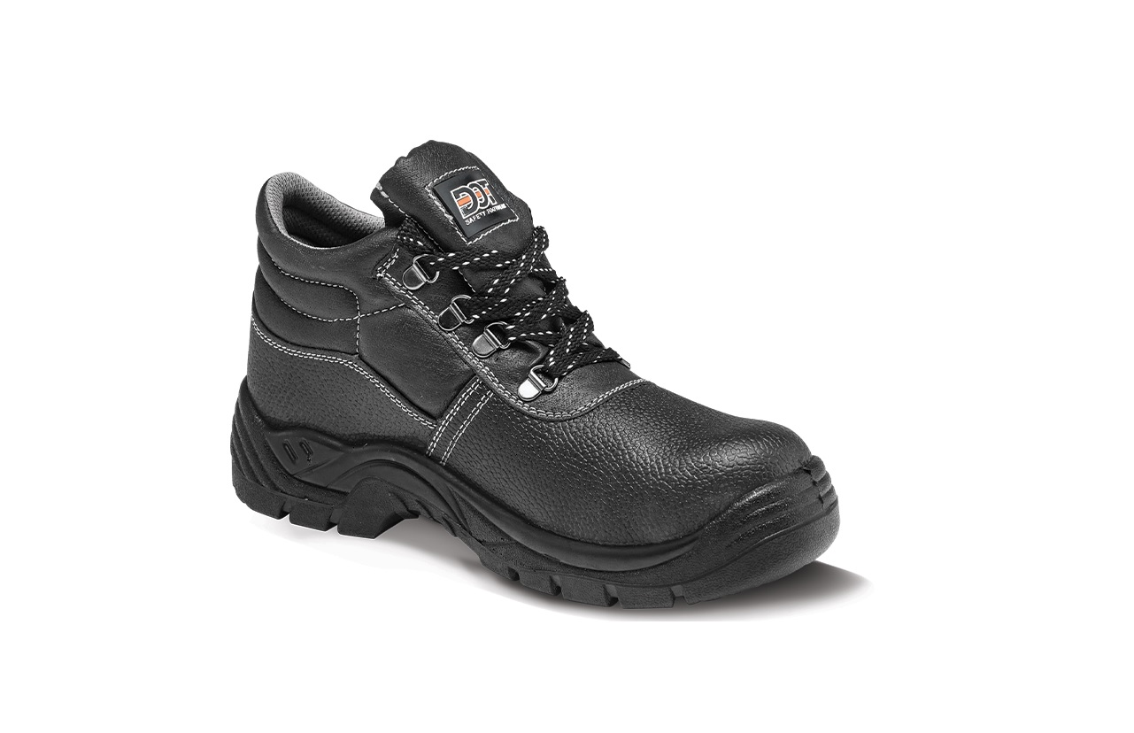 DOT - Argon Safety Boots Size 10
