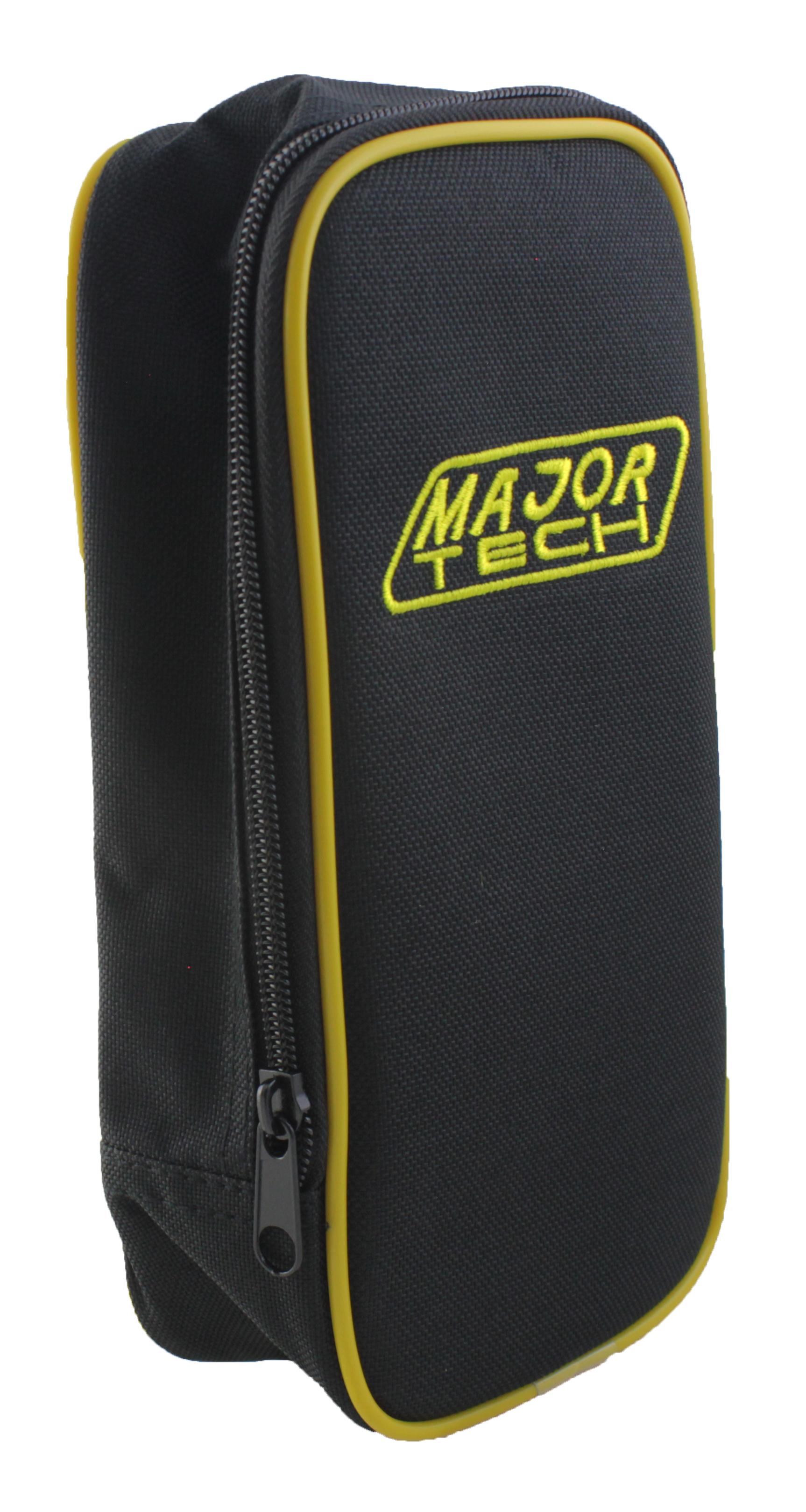 Large Digital Multimeter Carrying Case (MT827) - Major Tech