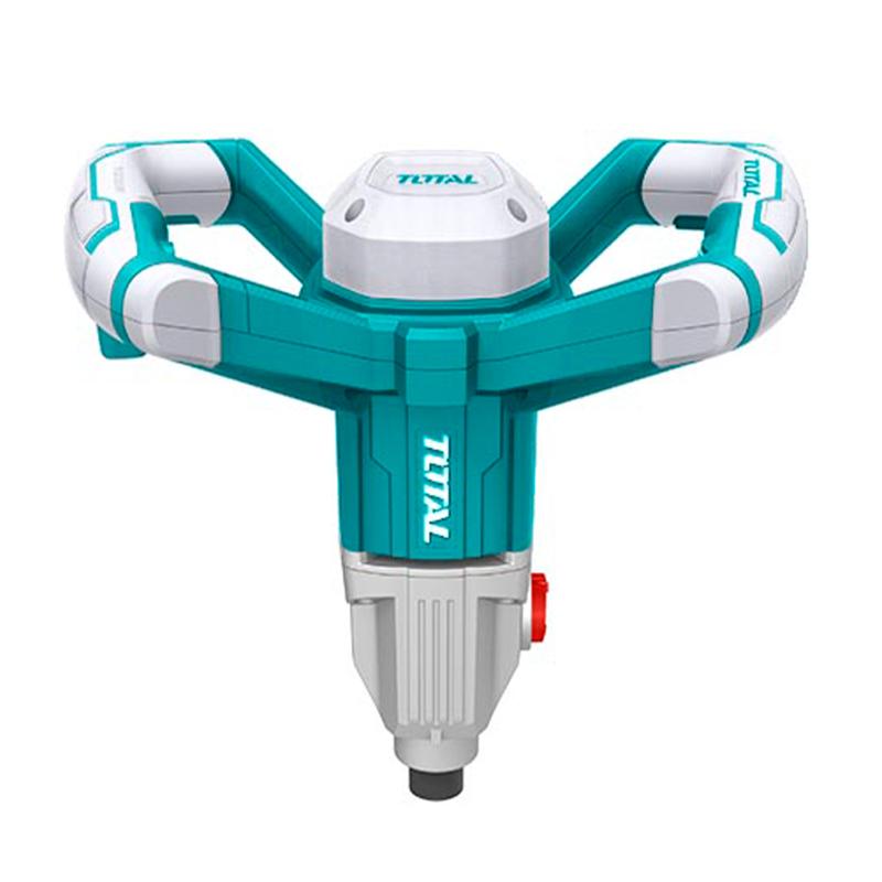 Total Tools Paint Mixer 1400W