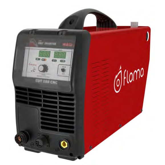 FLAMA PLASMA CUTTER-CUT 100 CNC-380V