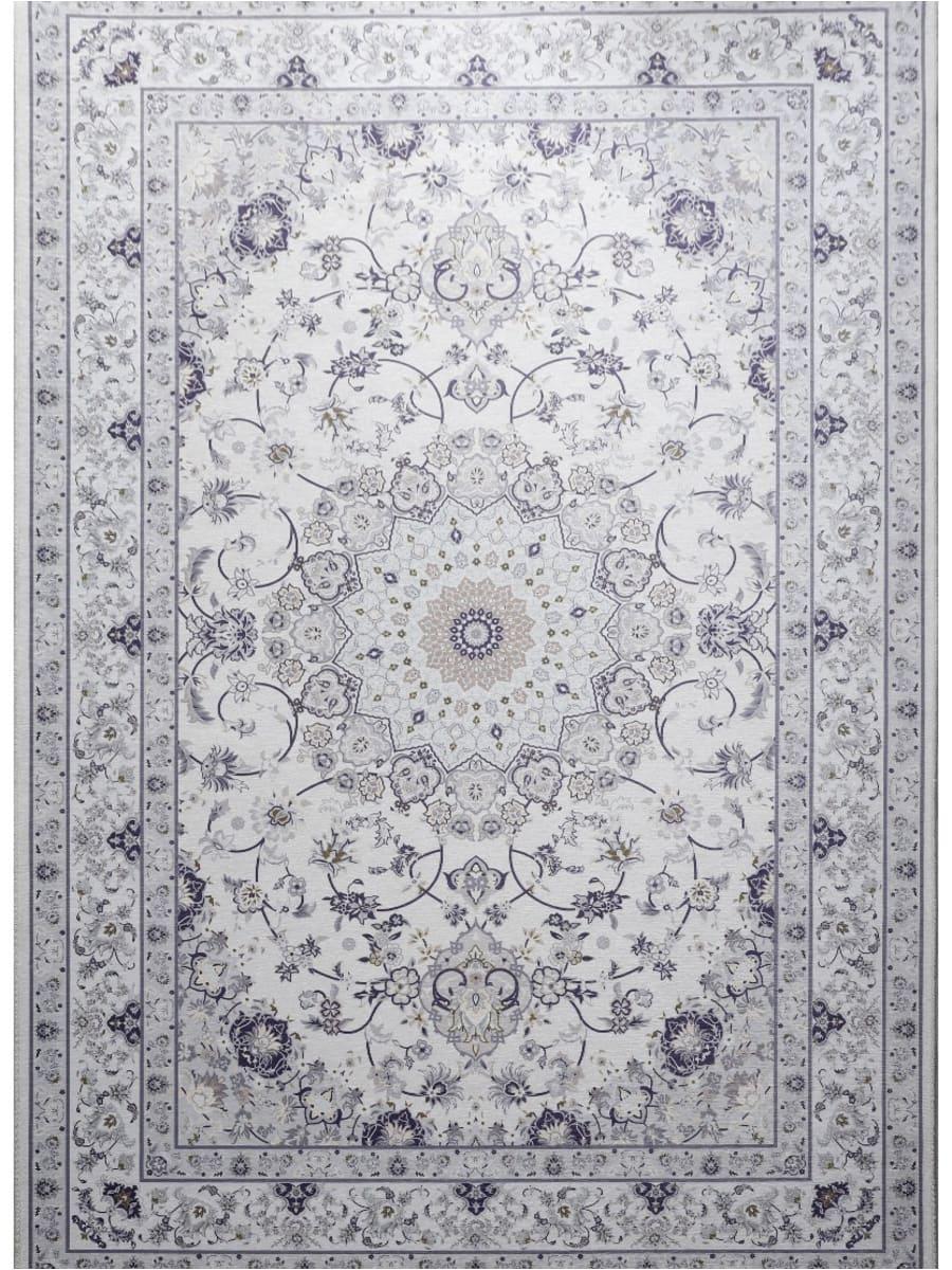 Rugs Original - Classic Shim Nain Centre Medallion - Cream - 190 x 290 cm