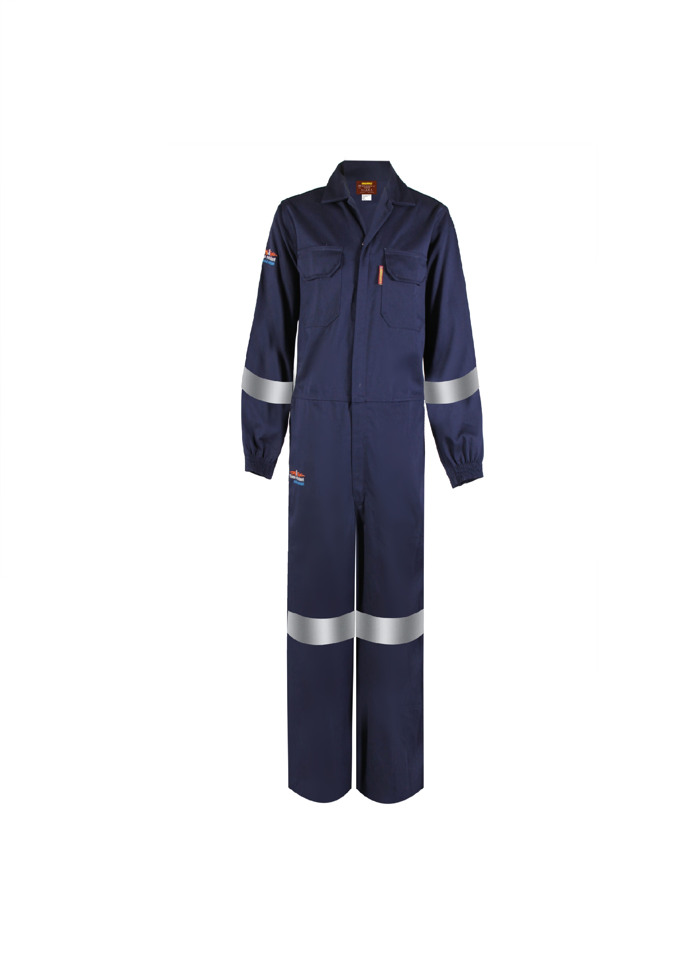 ENDURANCE Flame & Acid SABS Approved Boilersuit Size 32