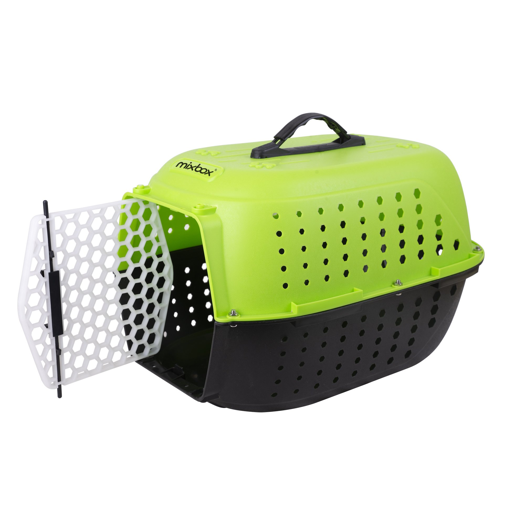 Pet Travel Box Cat Voyageur Carrier