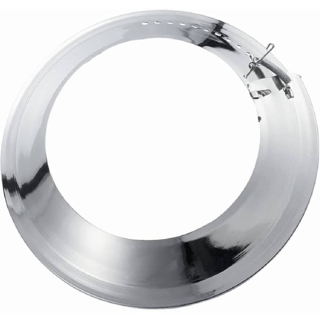 Turk Stove Pipe Collar - Adjustable up to 165mm