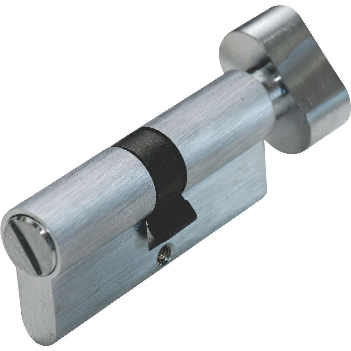 WC knob cylinder
