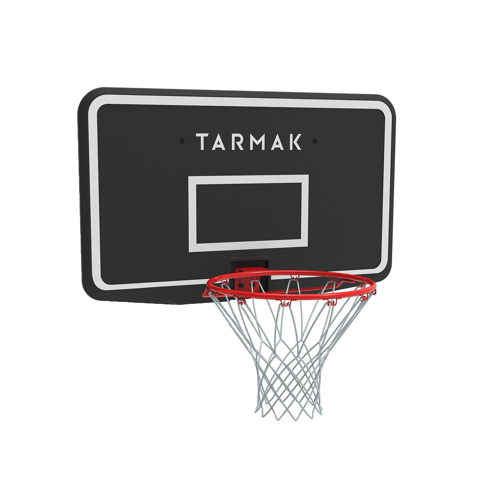 Kids'/adult wall-mounted basketball hoop sb100