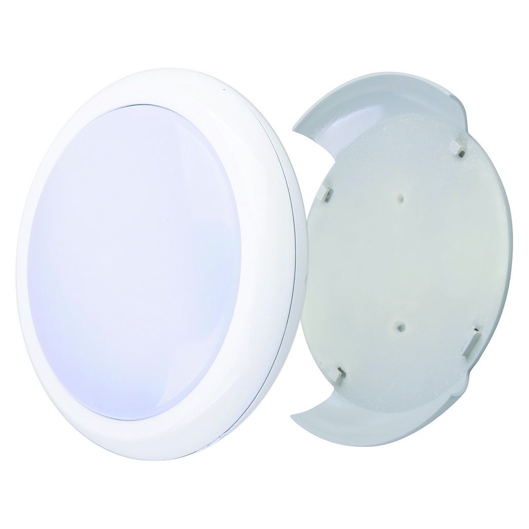 Battery Operated Push Cover Cabinet Light