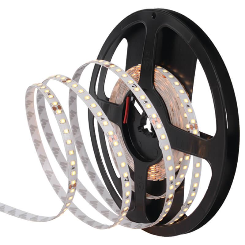 Professional IP20 Warm White Mirror Strip Light (DJ60-24DW5R) - VETi