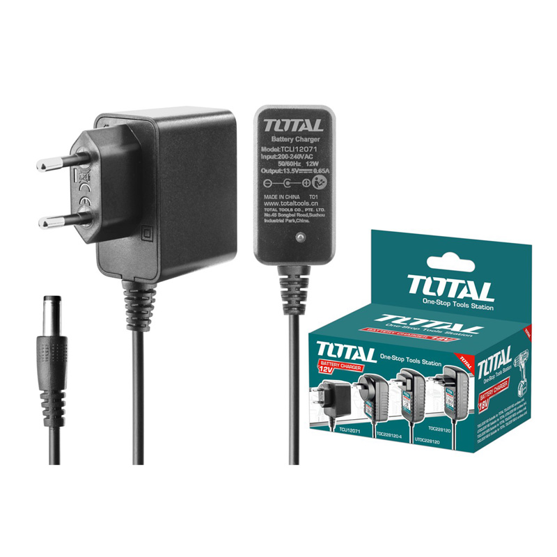 Total Tools Charger