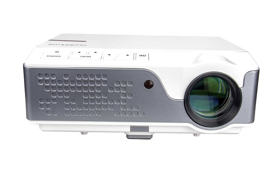 "Ultra Link Full HD 50"" - 250"" Smart LED Projector"