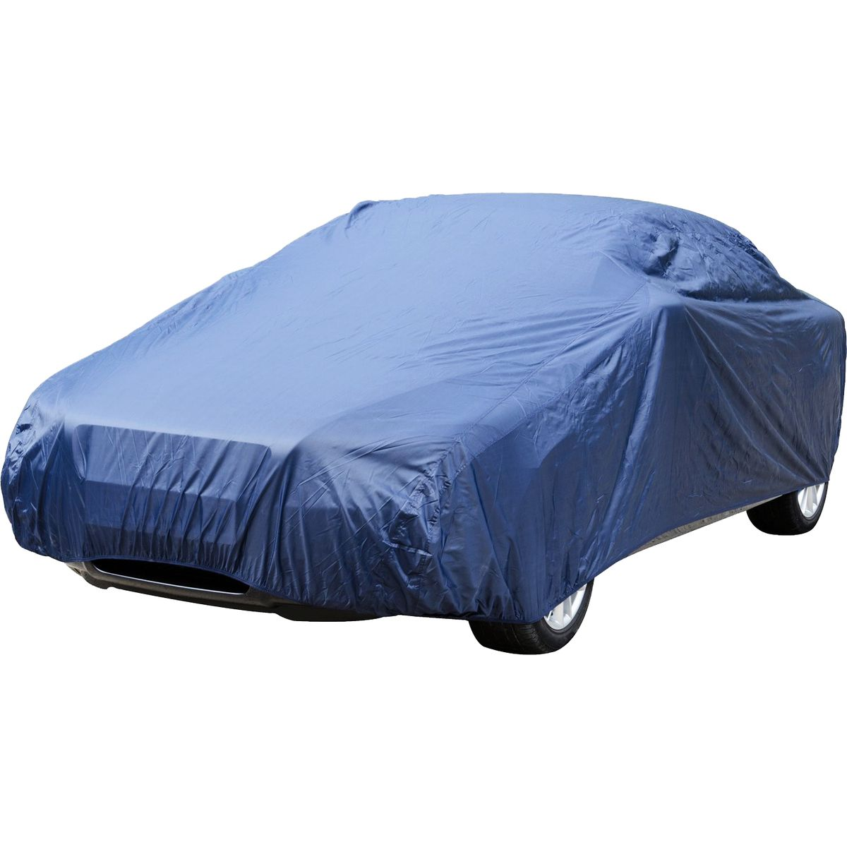 Car Cover with Storage Bag (Large)
