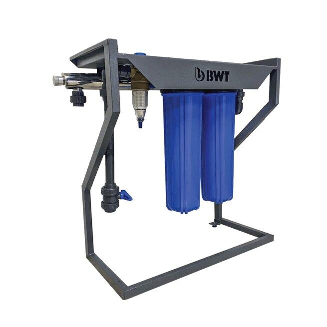 H2O/BWT AquaStar