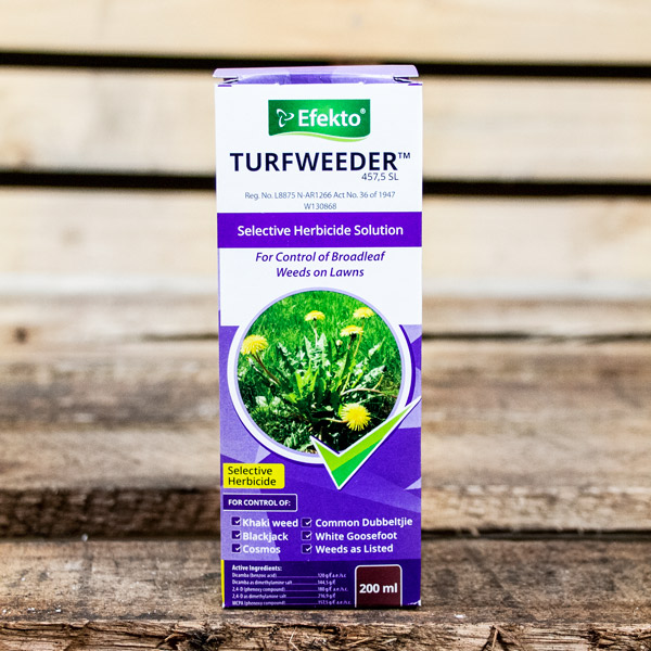 Efekto - Turfweeder 200ml