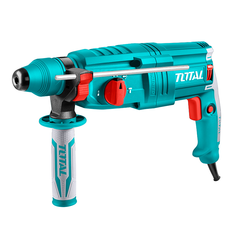 Total Tools Rotary Hammer 800W