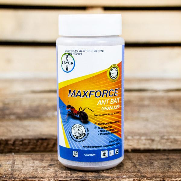 Bayer Maxforce Ant Bait Granules 225g
