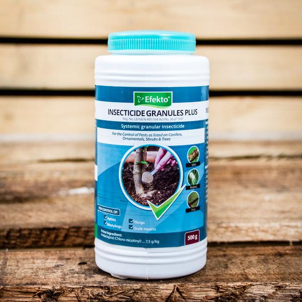 Efekto - Insecticide Granules Plus 500g
