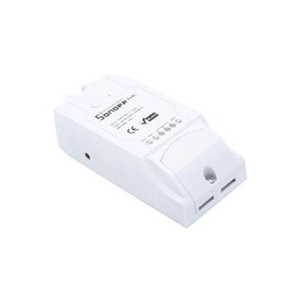 Sonoff Dual Wireless Smart Switch (compatible with Google Home/Alexa)