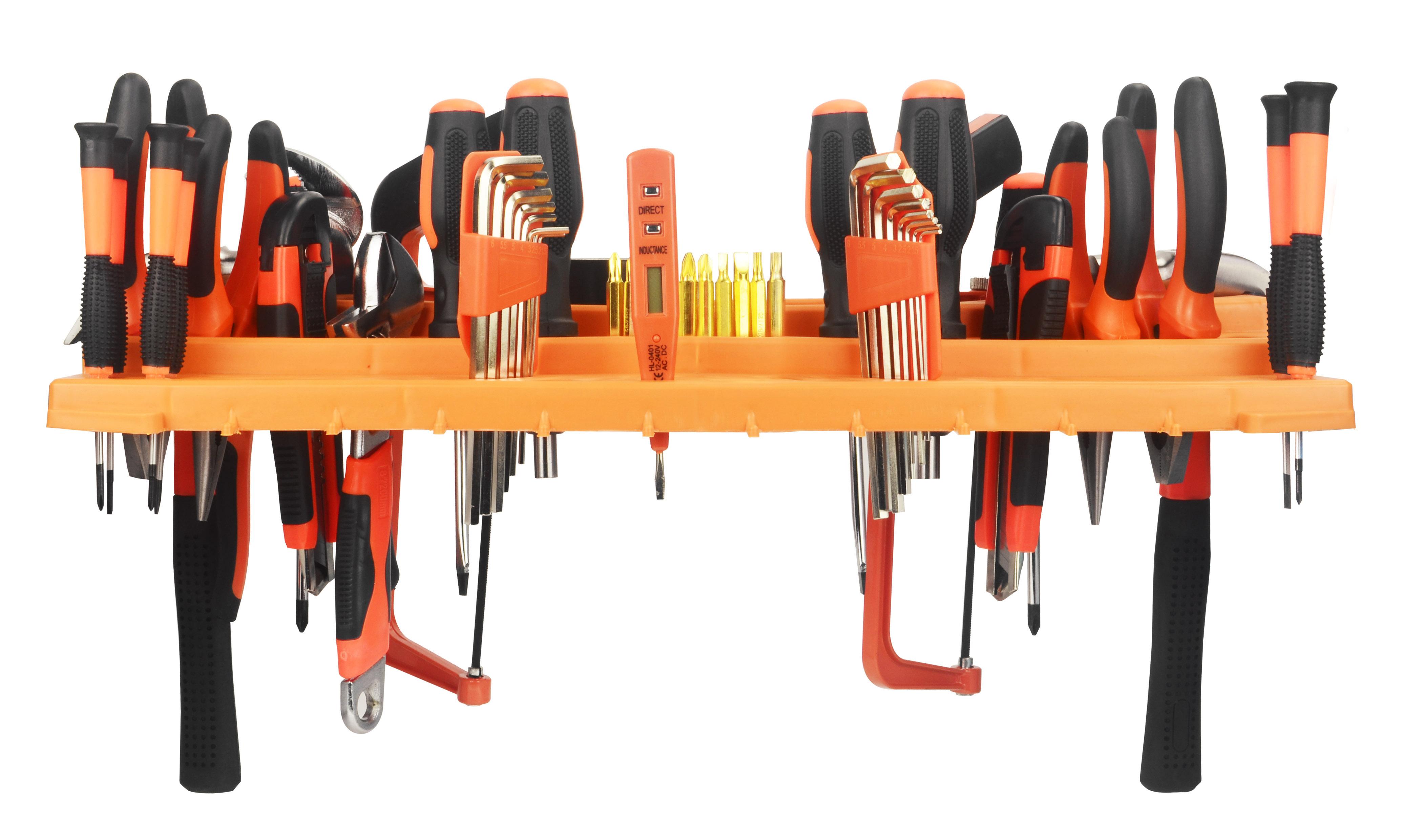 DIY-It Tool Wall Mount Shelf (only)