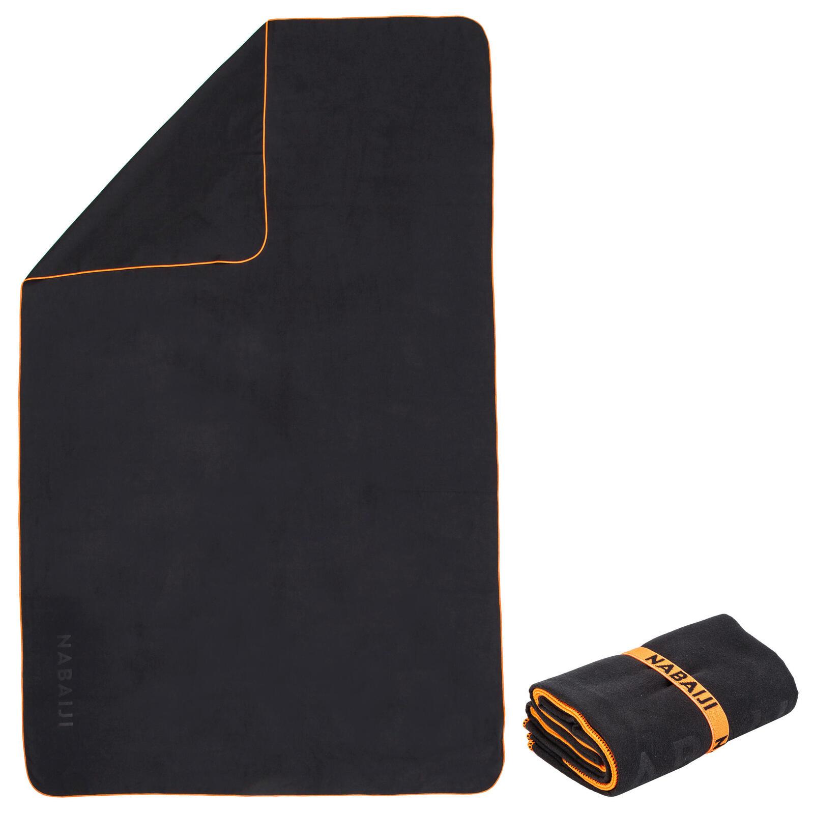Microfibre pool towel size xl