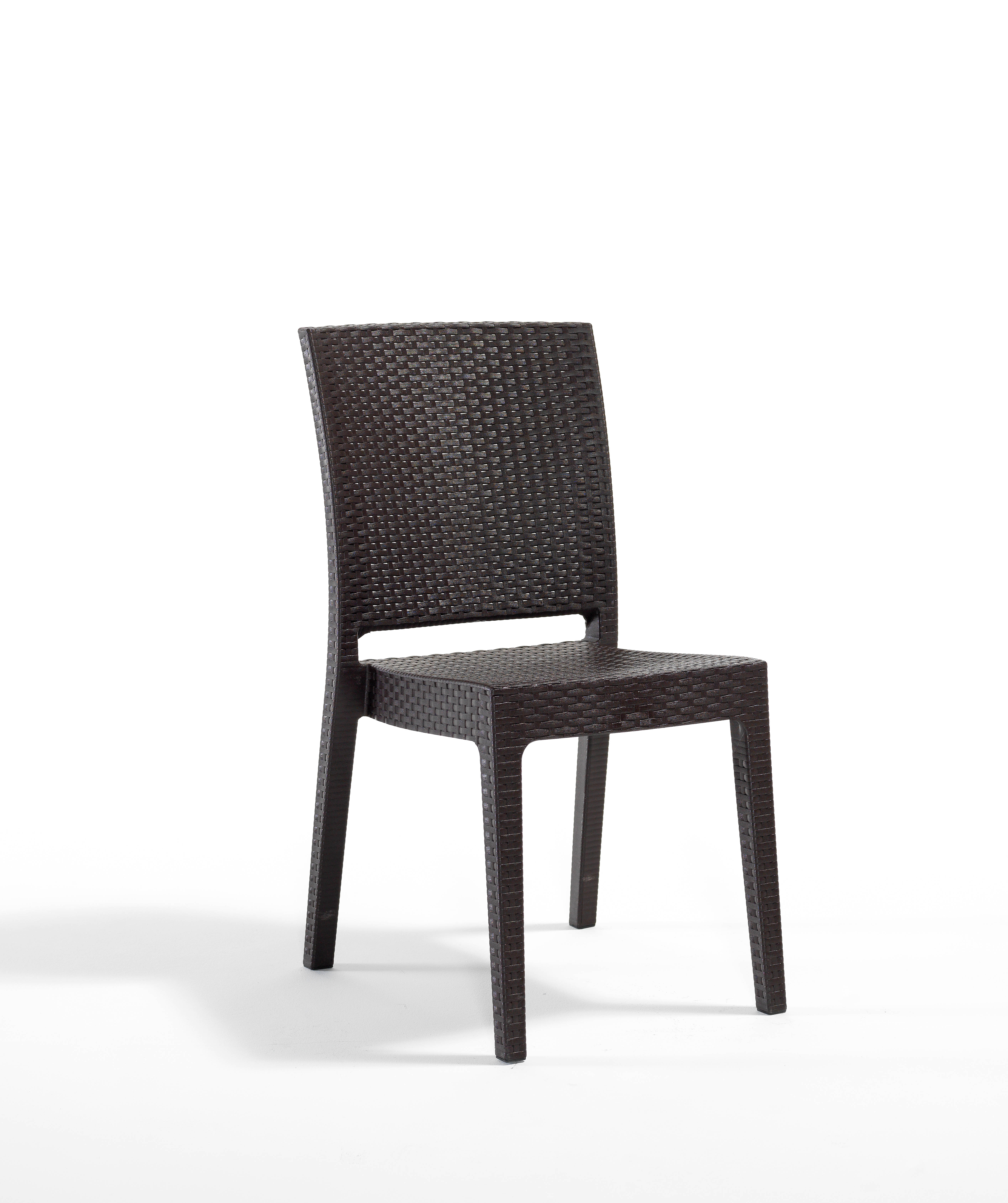Nice Chair Anthracite