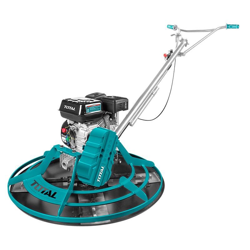 Total Tools Power Trowel 6.5 HP Petrol