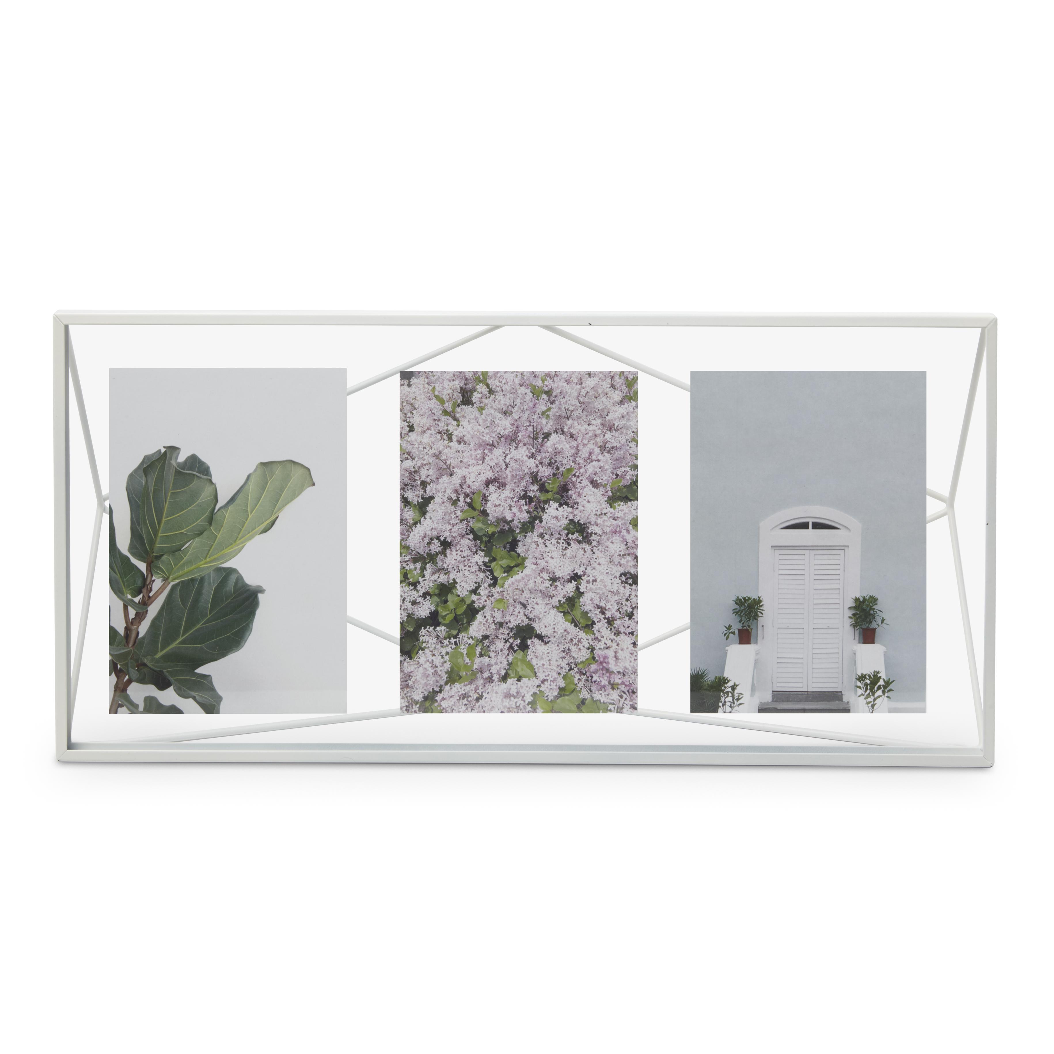 Umbra Prisma Photo Display Multi 3 White