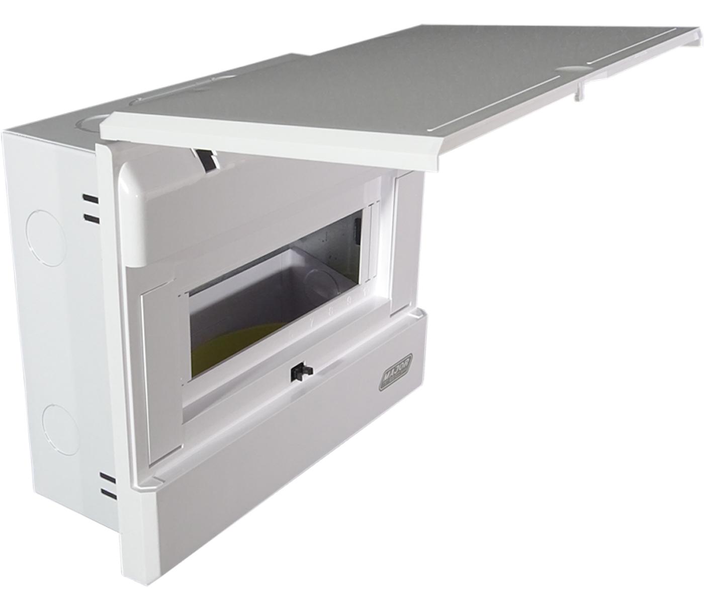 Flush Mount 11-14Way DB Board (VBM1114FL) - Veti