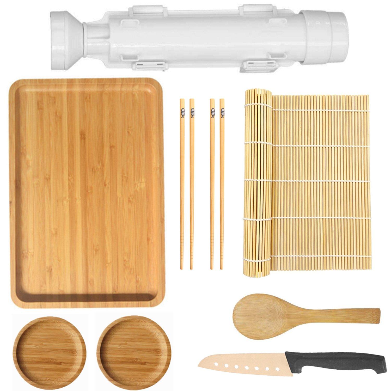 9 in 1 Home DIY Sushi Tool Kit