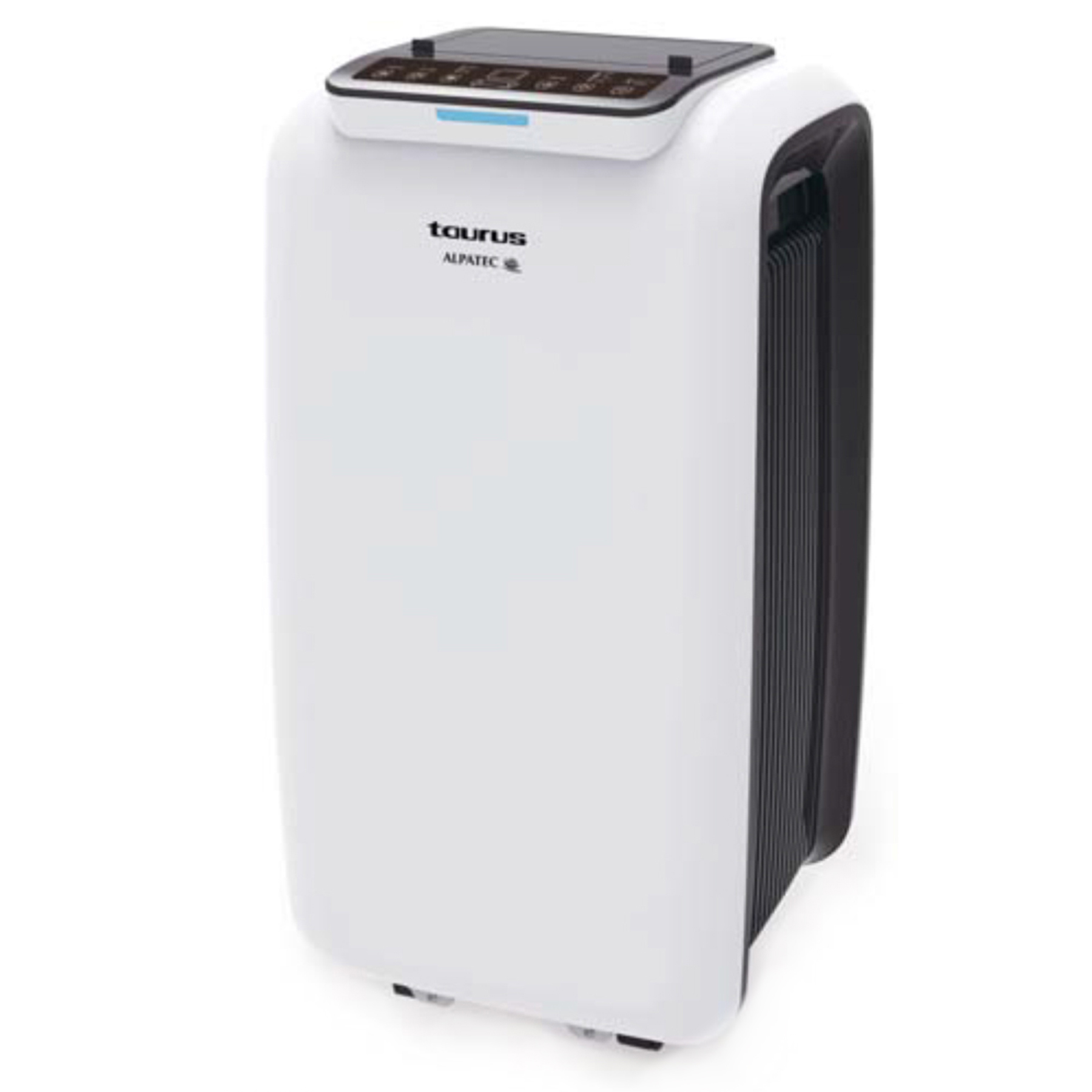"""Taurus Air Conditioner Plastic White 9000BTU 990W """"AC280KT"""""""