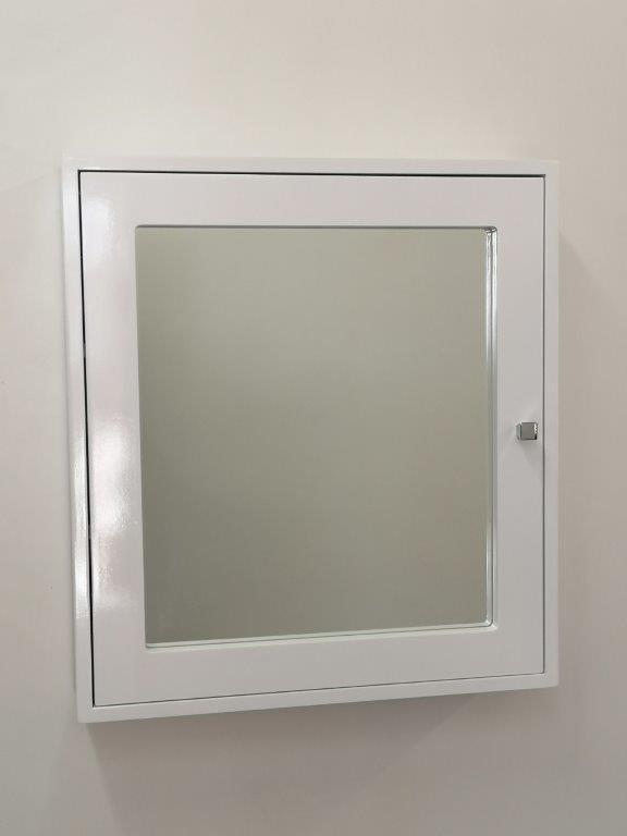 Square-Line  Mirror Cabinet