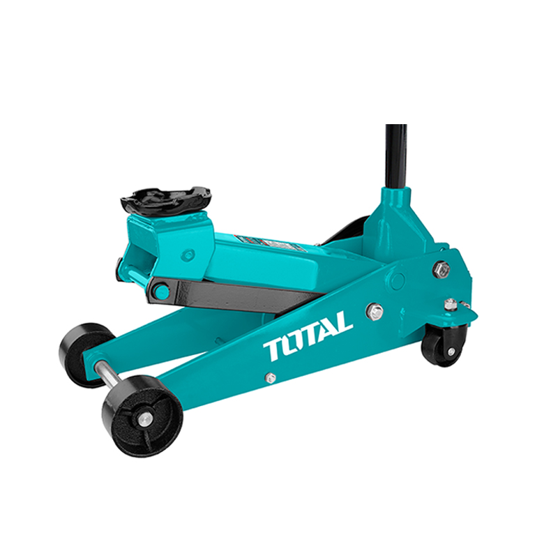 Total Tools Hydraulic Bottle Jack 3Ton
