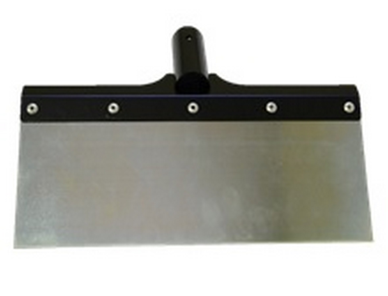 Rox® squeegee - spring steel - 300mm x 120mm