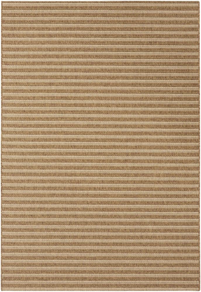 Rugs Original Patio Grace (200 x 290) Tan Symmetrical Block