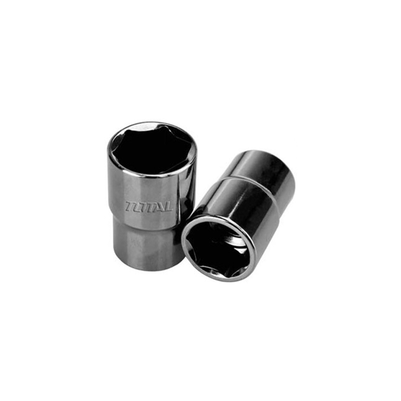 Total Tools Hexagonal Socket 1/2 25MM Industrial