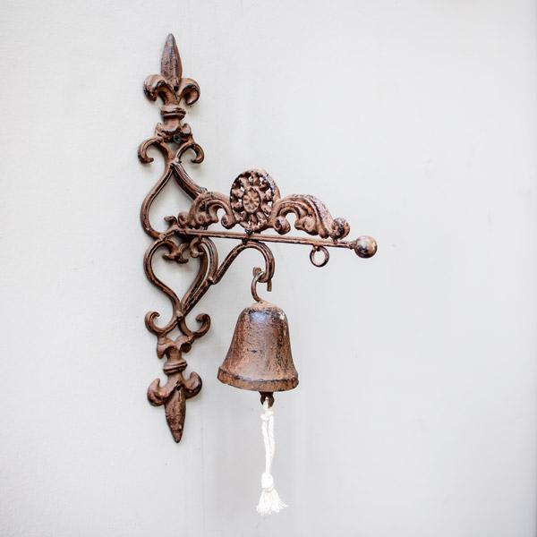 Bronze Door Bell