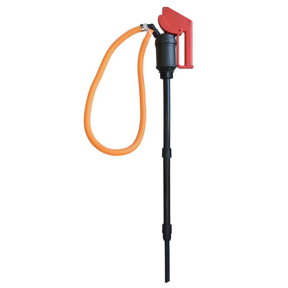 Lever Drum Pump for Diesel, Oils, Paraffin, DEF, AdBlue