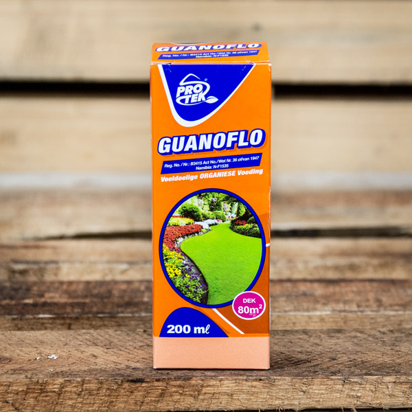 Protek - Guanoflo 200ml