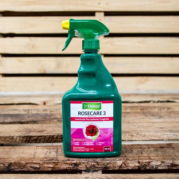 Efekto - Rosecare RTU 750ml
