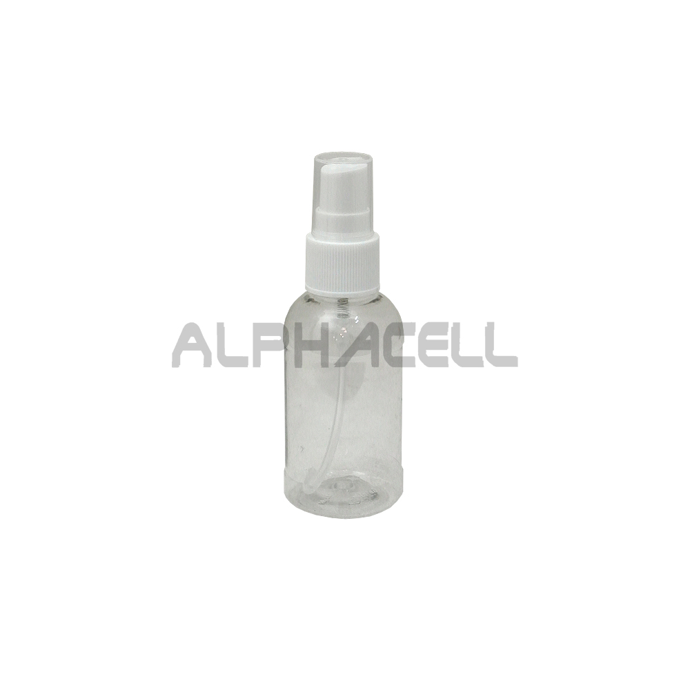 Bottle with Spray top - 50ml