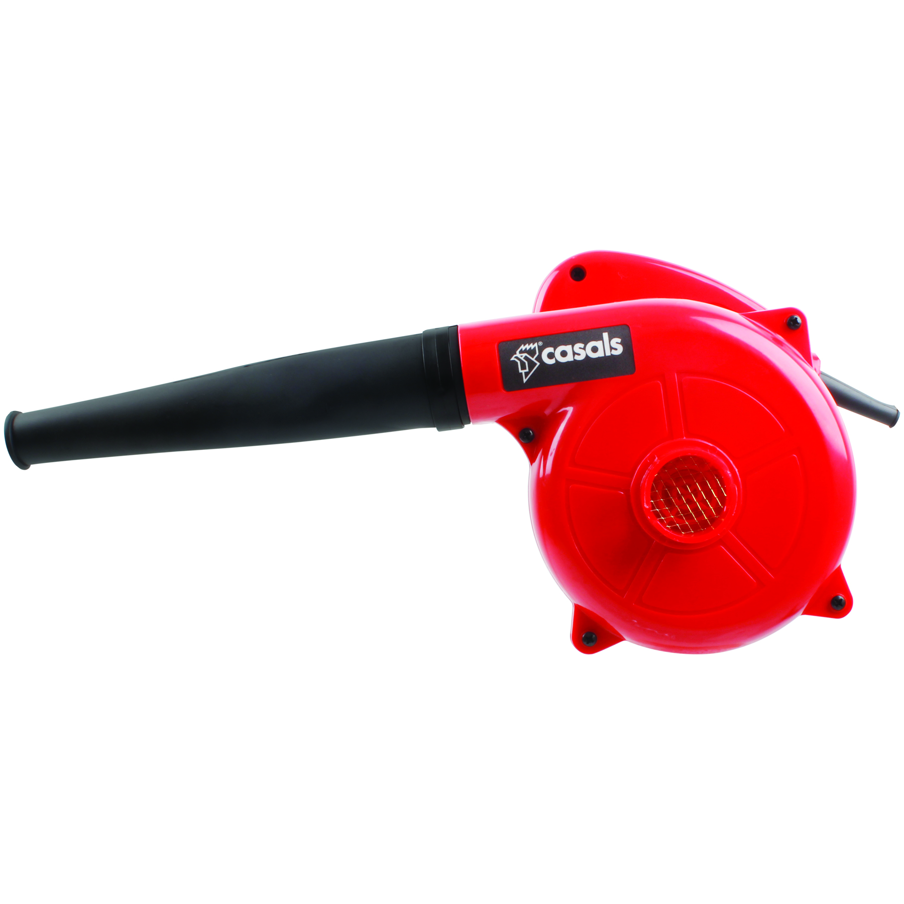 Casals Blower Electric Plastic Red 110km/h