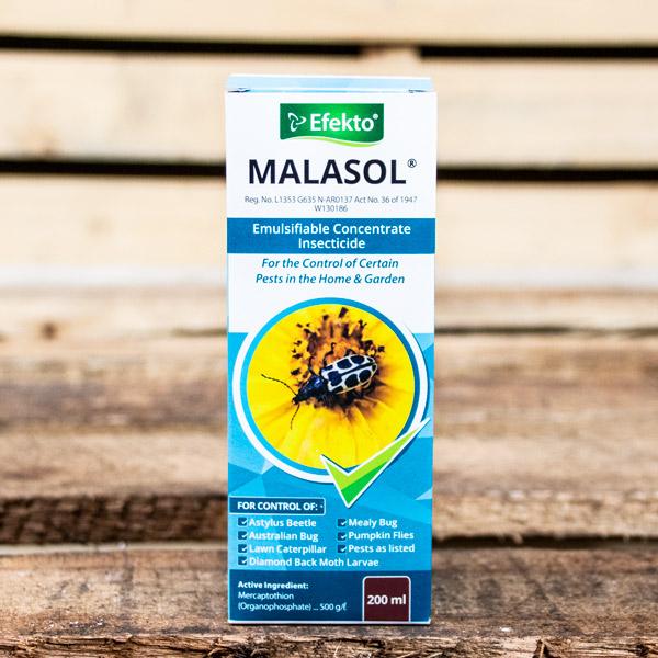 Efekto - Malasol 200ml