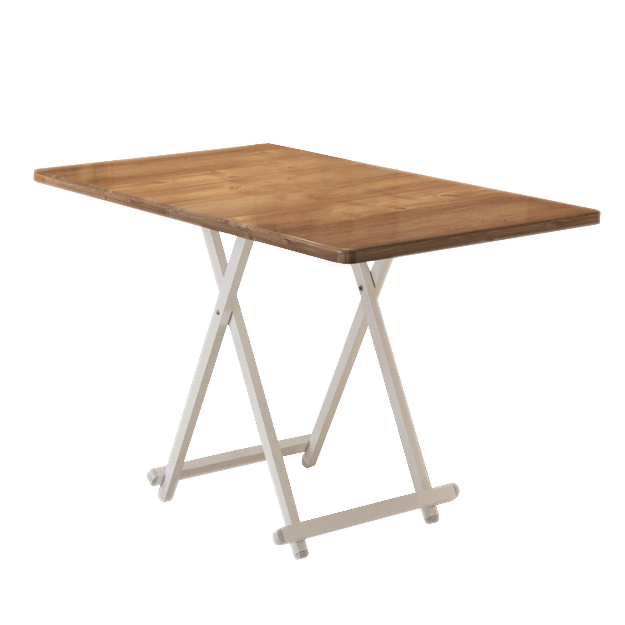 Rectangular Folding Dining Table