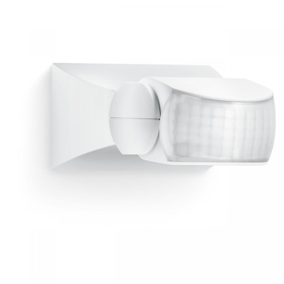 German Quality _ Steinel Motion Sensor IS 1 White _Motion Detector _ Light Sensor