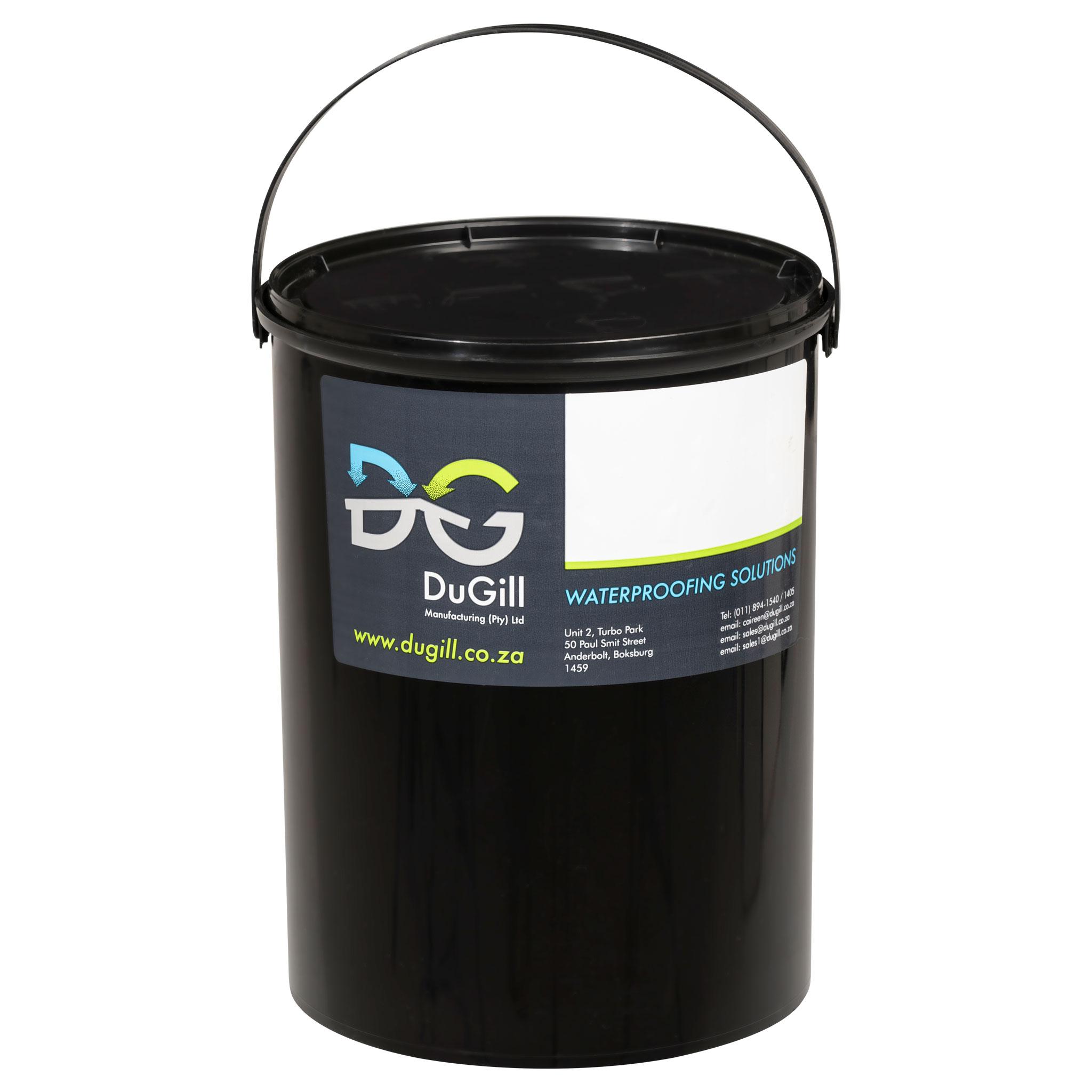 EcoProof Bitumen Rubber Waterproofing  5L