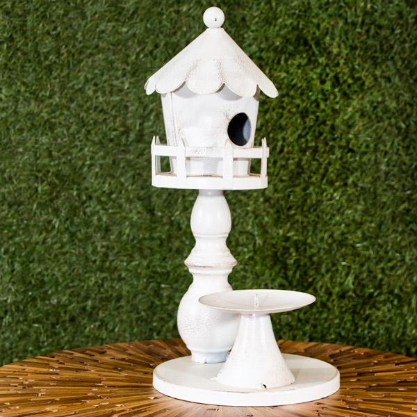 Garden Patio Lighthouse Candle holder