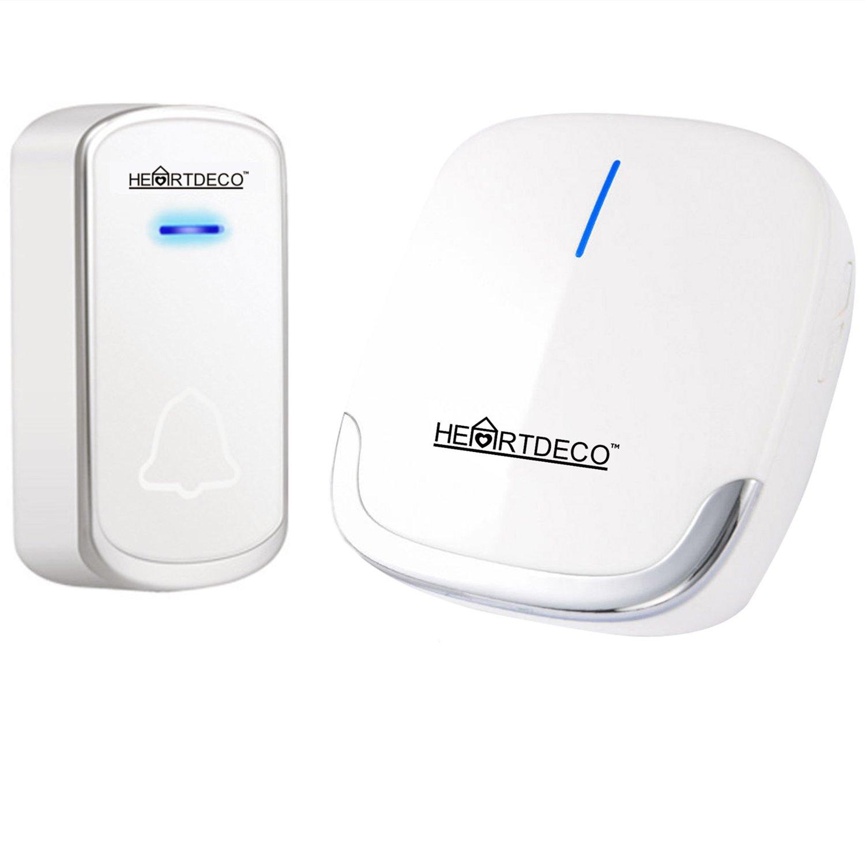 Home Wireless Doorbell Set