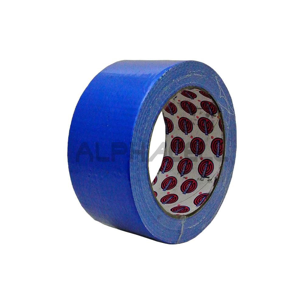 Duct Tape 48x25m BLUE