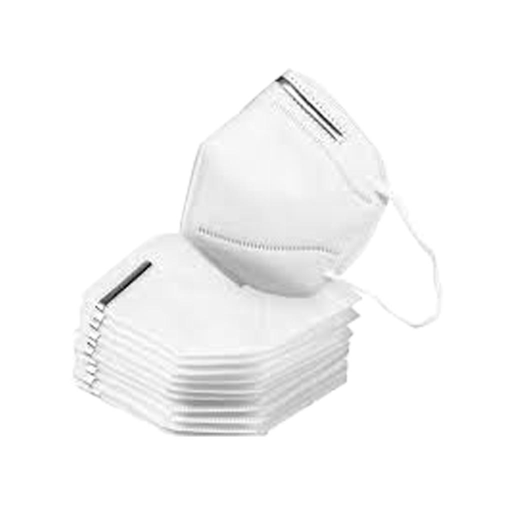 Mask - KN95/FFP2 Medical (Pack of 20)